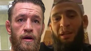 Conor McGregor 'Accepts' Fight with Khamzat Chimaev, But No Official Deal in Works