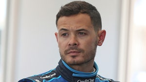 Kyle Larson Reinstated By NASCAR After N-Word Incident, Can Return in 2021