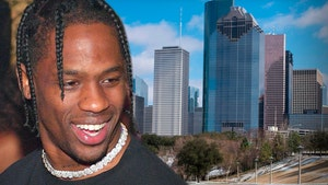 Travis Scott Helps Feed 50,000 Houston Residents Amid Winter Struggles