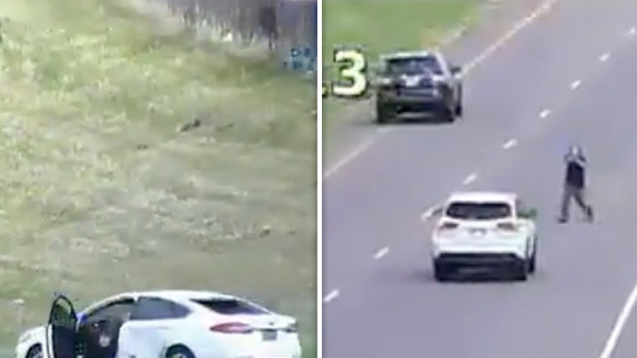Officer-Involved Shooting in MN Not What It Seems, Armed Carjacking thumbnail