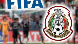 FIFA Punishes Mexico Soccer Over Fans' Anti-Gay Chants