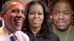Read the Obamas' Condolence Letter Sent to Biz Markie's Widow