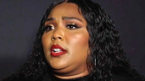 Lizzo Breaks Down Over Hate After 'Rumors,' Cardi & Celebs Defend Her
