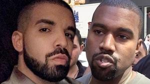 Drake Drops 'Certified Lover Boy,' Shots Fired at Kanye