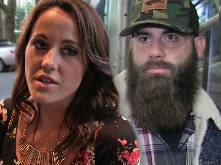 Jenelle Evans Calls Police 'Crooked AF' And Says They're Lying About Her