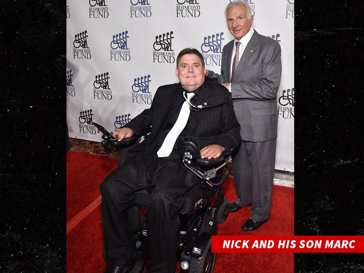 HOFer Nick Buoniconti dies at 78
