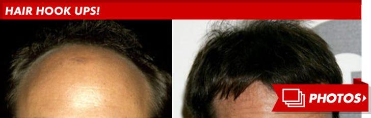Hair Hook-Ups