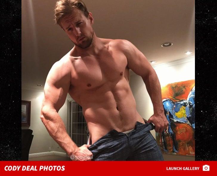 Cody Deal Photos