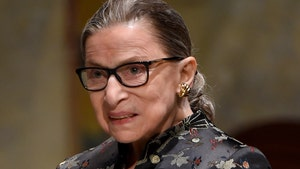 Ruth Bader Ginsburg, The Senator Who Predicted My Death is Dead