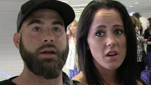 David Eason Calls Cops Amid Jenelle Evans Drama, Claims Dog Stolen