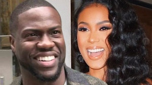 Kevin Hart and Wife Eniko Expecting Second Child Together