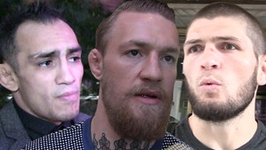 Conor McGregor Shades Khabib For 'Chickening Out' Of UFC 249 Fight