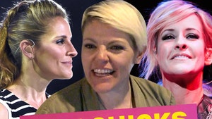 Dixie Chicks Change Name to 'The Chicks'
