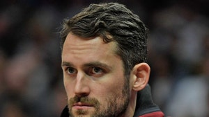 Kevin Love Says Close Friends Saved His Life During 'Dark' Bout with Depression