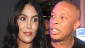 Dr. Dre's Wife Wants Him to Produce So-Called 'Ironclad Prenup'
