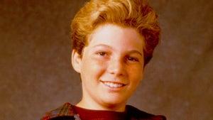 Little Matthew Brock in 'Picket Fences' 'Memba Him?!