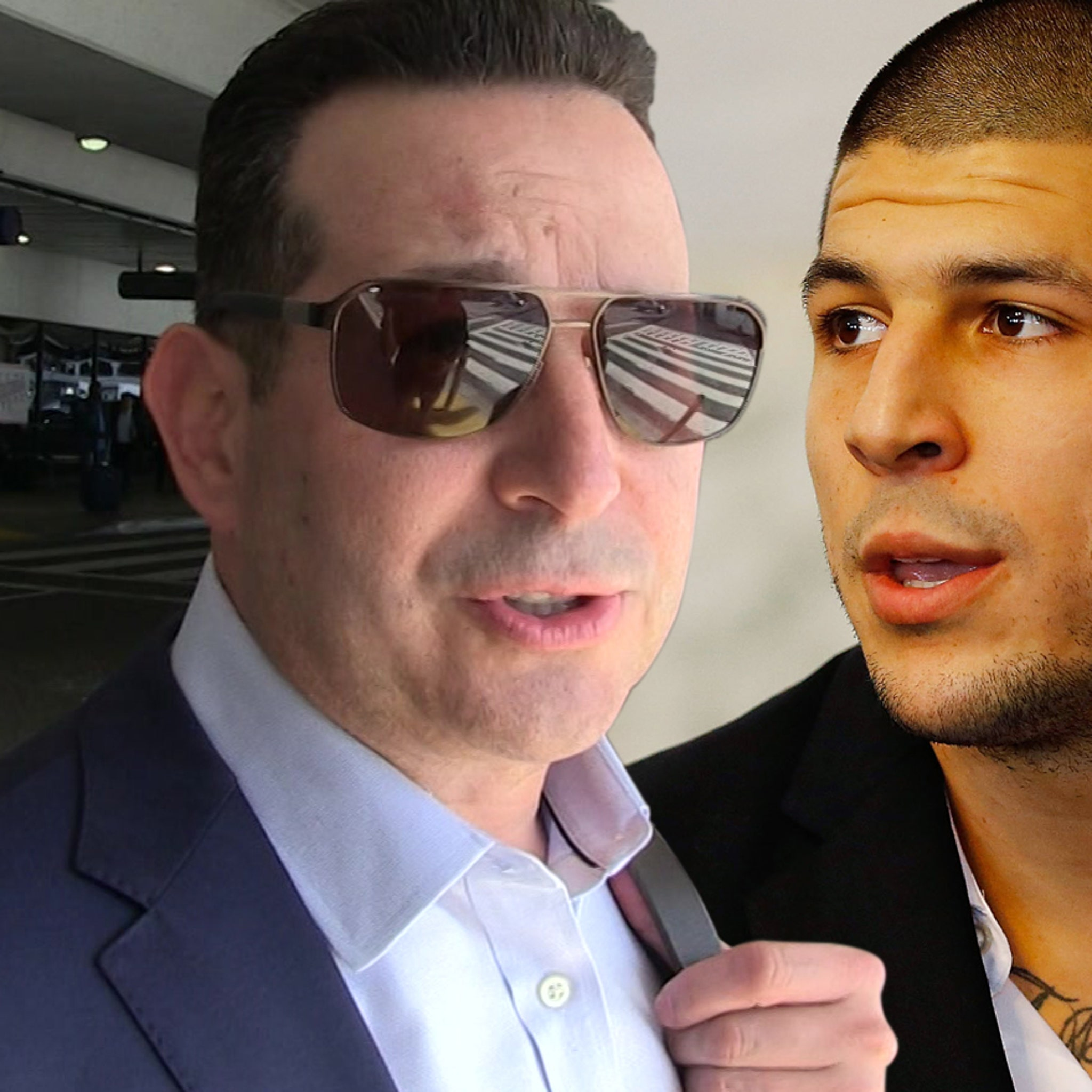 Jose Baez Rips Aaron Hernandez Documentary, Says CTE Was Issue Not Sexuality