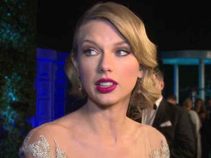 Taylor Swift Fan Arrested Near Her Home with Crow Bar, Lock Picks