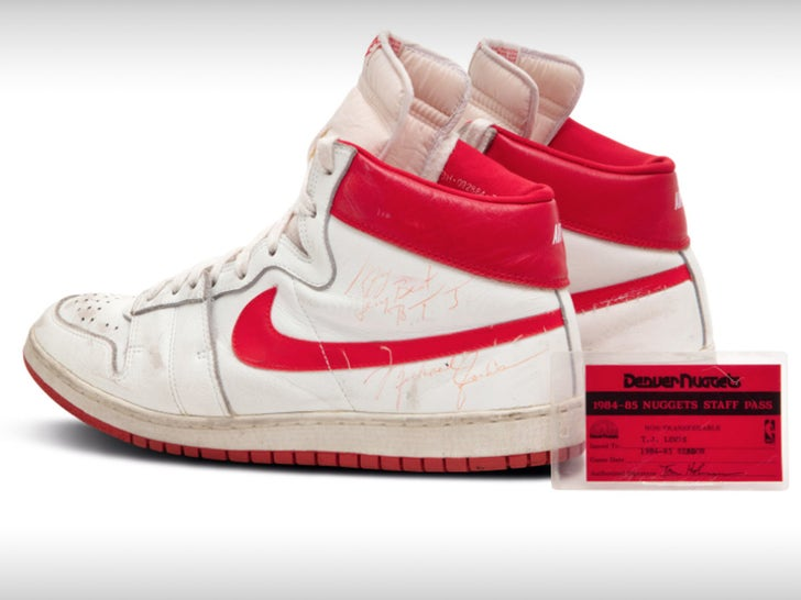 Michael Jordan's Worn & Signed 1984 Nikes Sell For Record $1.4 Million.jpg