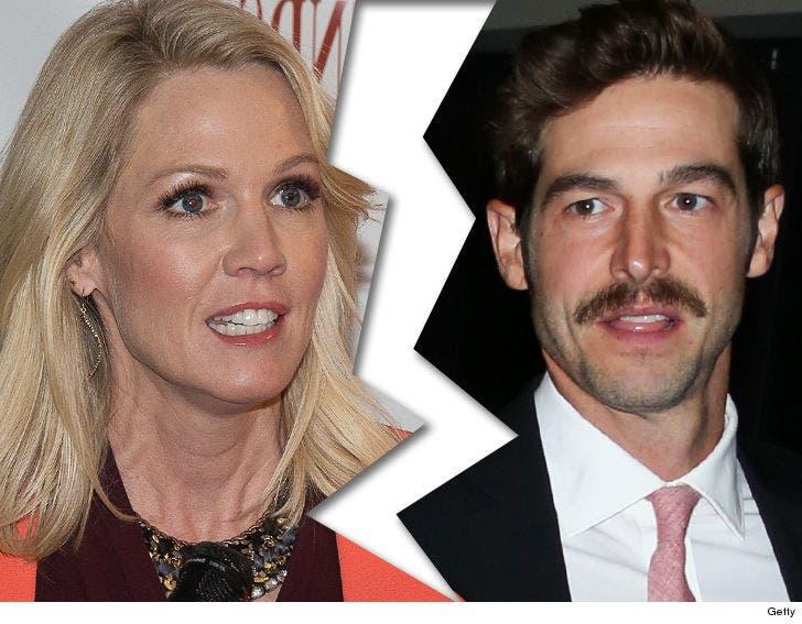 David Abrams dating Jennie Garth dating forskjeller mellom kulturer
