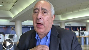 Ben Stein -- I Was Blown Away by NYC's Response to Sandy