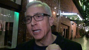 Dr. Drew Angry at Media for Misreporting Coronavirus, Creating Hysteria