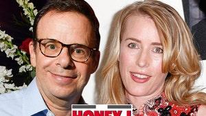 'Honey, I Shrunk The Kids' Star Amy O'Neill Praises Rick Moranis' Reboot Return