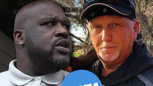 Shaquille O'Neal Pressured By PETA to Cut Ties with Jeff Lowe, 'Same As Joe Exotic'