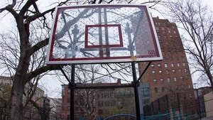 New York City Shuts Down All Public Basketball Courts, 51% of Rims Removed