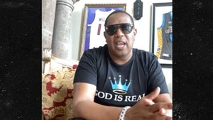 Master P Says He Forgives Drew Brees, Calls On QB To Lead Protests