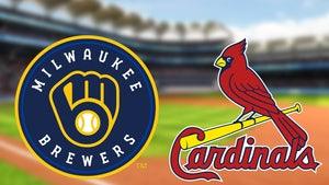 Brewers vs. Cardinals Game Postponed Over New Coronavirus Cases