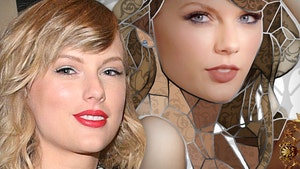 Taylor Swift Nashville Mural in the Works After 'Legends Corner' Removal