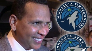 Alex Rodriguez's Group Closing Deal to Buy Minnesota Timberwolves & Lynx for $1.5 BIL