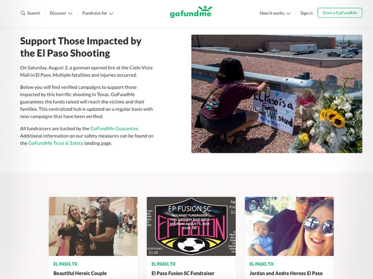 GoFundMe Cracking Down on Scammers Looking to Profit From