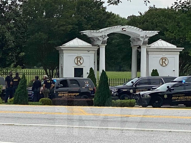 Rick Ross' Home the Scene of Police Chase For Man With Gun.jpg
