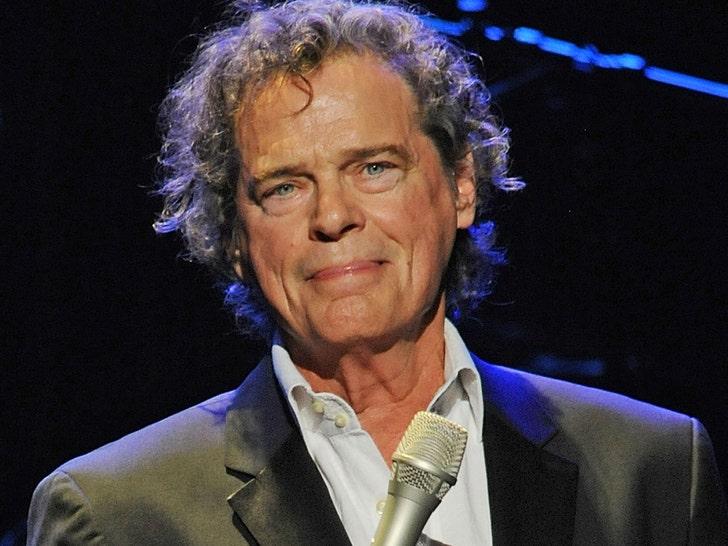 Hooked On a Feeling' Singer B.J. Thomas Dead at 78