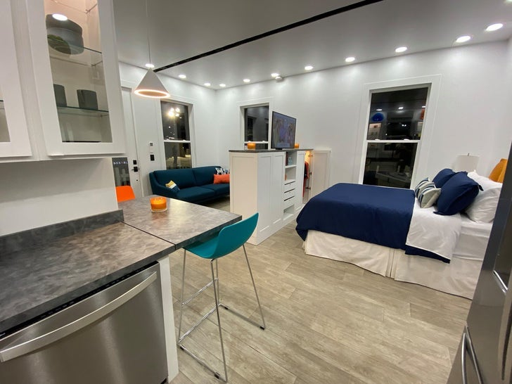 Inside The Boxabl Homes