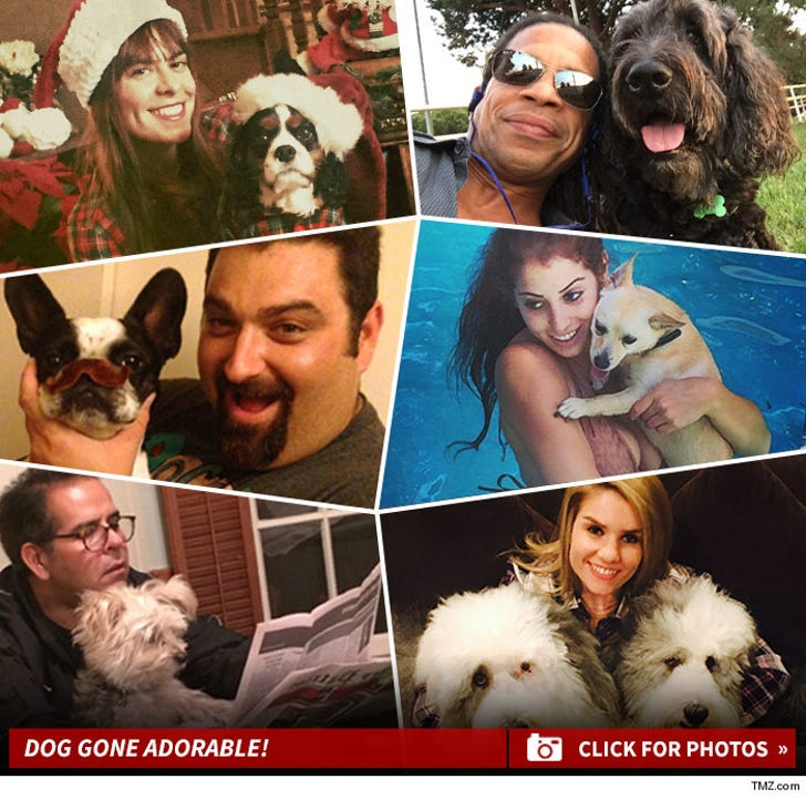 TMZ Staff Picks: Your Favorite Dog!