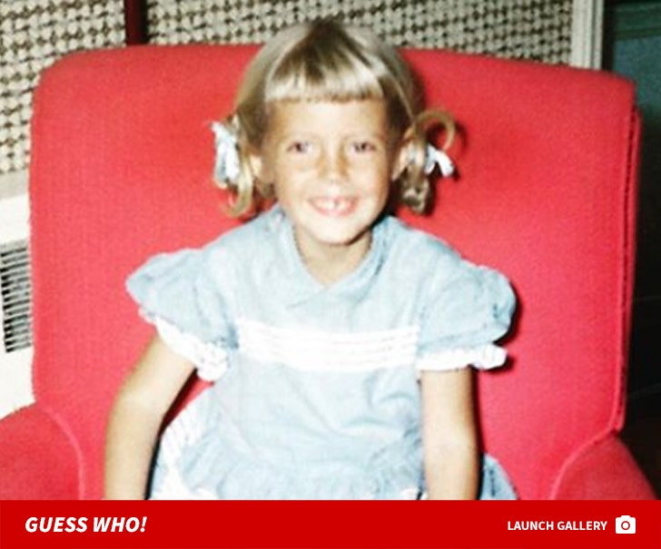 Guess Who These Cute Kids Turned Into -- Part 11