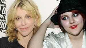 Courtney Love's Ex-Assistant -- She Asked Me to Hire a Hacker, Forge