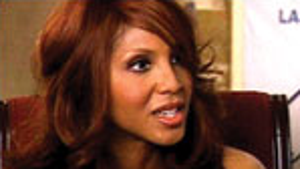 Toni Braxton to Sizzle in Sin City