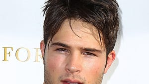 Cody Longo Arrested -- Nickelodeon Star Busted for DUI
