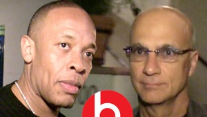 Dr. Dre and Jimmy Iovine Ordered to Pay $25 Million to Ex-Partner