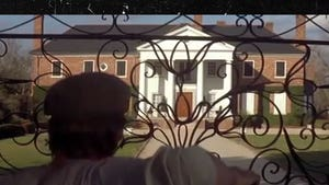 Famed 'Notebook' House Survives Hurricane Dorian's Wrath