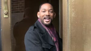 Will Smith Not Ruling Out Possibility of Dropping Another Album
