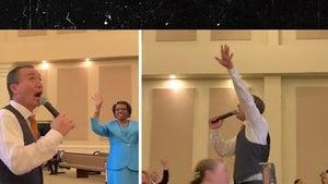 Pastor Tony Spell Opens Baton Rouge Church for 1,300 on Easter
