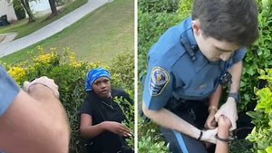 Georgia Cop Who Tasered Black Woman on Porch Fired by Department