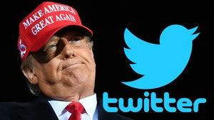Twitter Denies Security Expert Hacked President Trump's Account