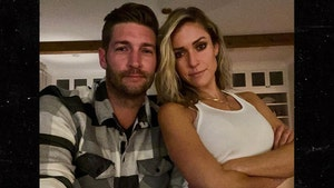 Kristin Cavallari and Jay Cutler Post Photo Targeting 'Users'