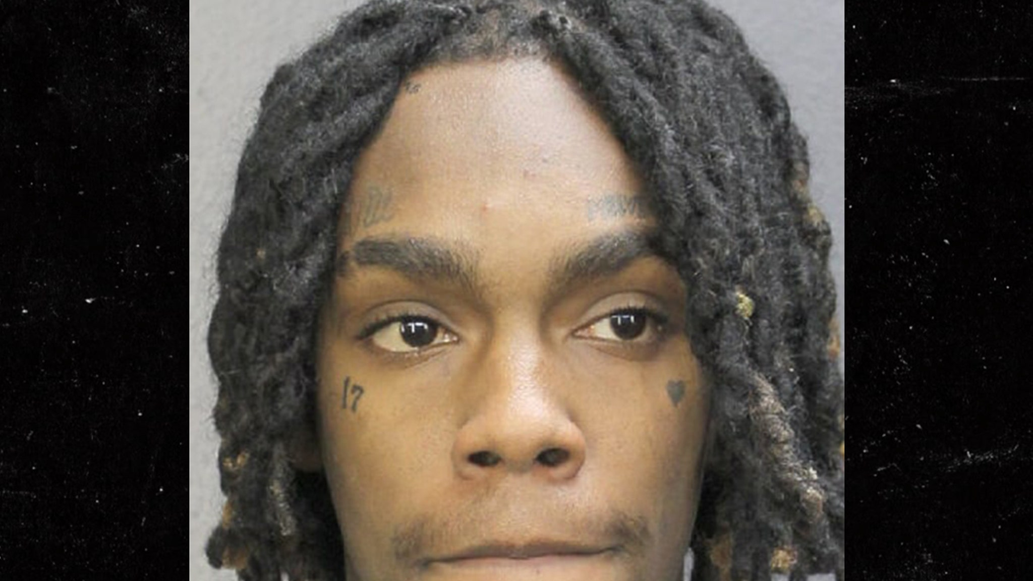 YNW Melly's DNA Sought for Potential Match to Evidence in Murder Case